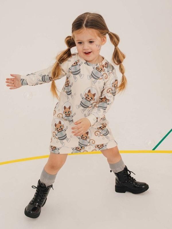 Astrocat LIght tunic dress