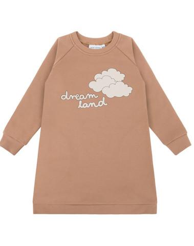 Dreamland brow tunic dress