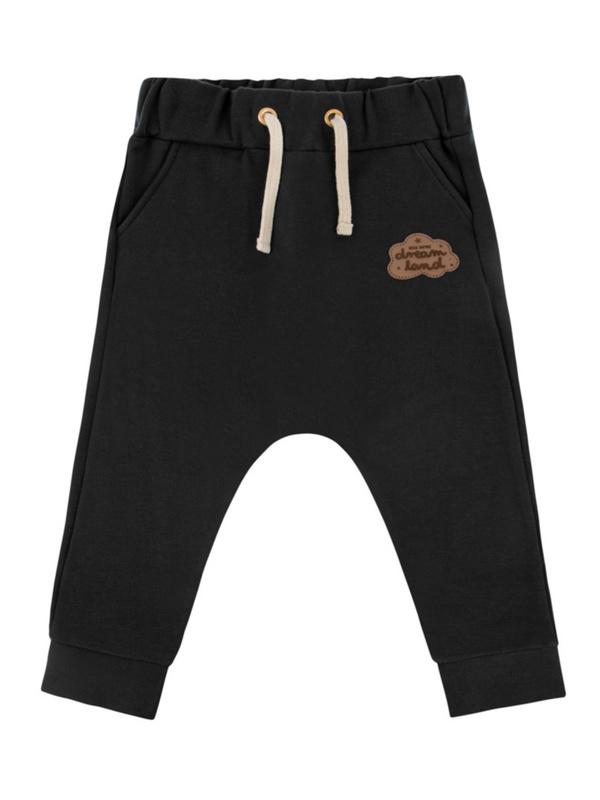 Basic dark pants