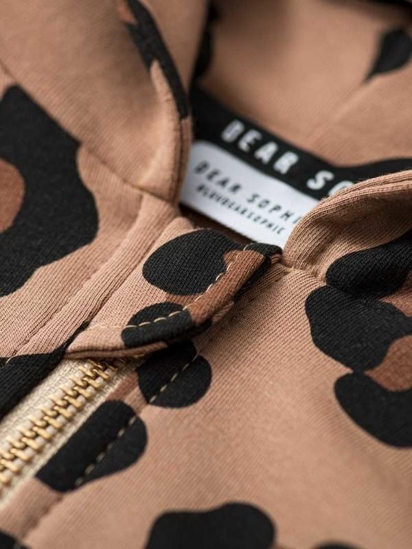 Spots hoodie
