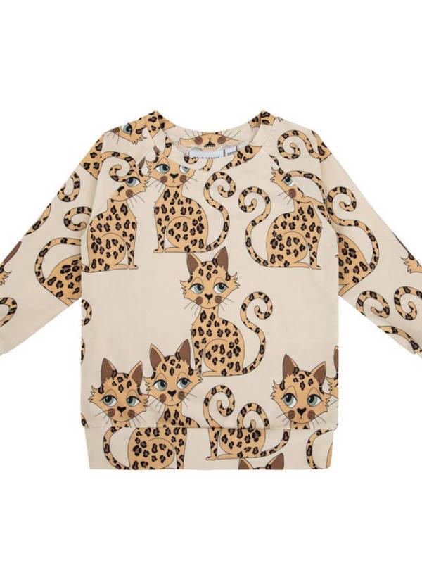 Gepard light jersey longsleeve