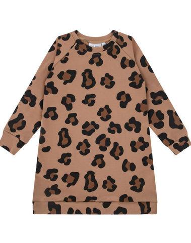 Spots tunic