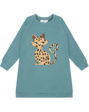 Gepard green tunic