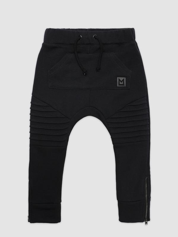 Pants classics shape dark graphite